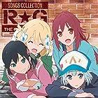 TVアニメ「ローリング☆ガールズ」ソング集 「英雄にあこがれて」 THE ROLLING GIRLS