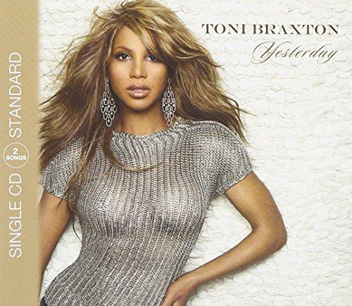 Toni Braxton - Yesterday (EP) - Zortam Music
