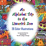 img - for An Alphabet Trip to the Limerick Zoo book / textbook / text book