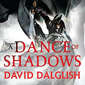 A Dance of Shadows Audiobook