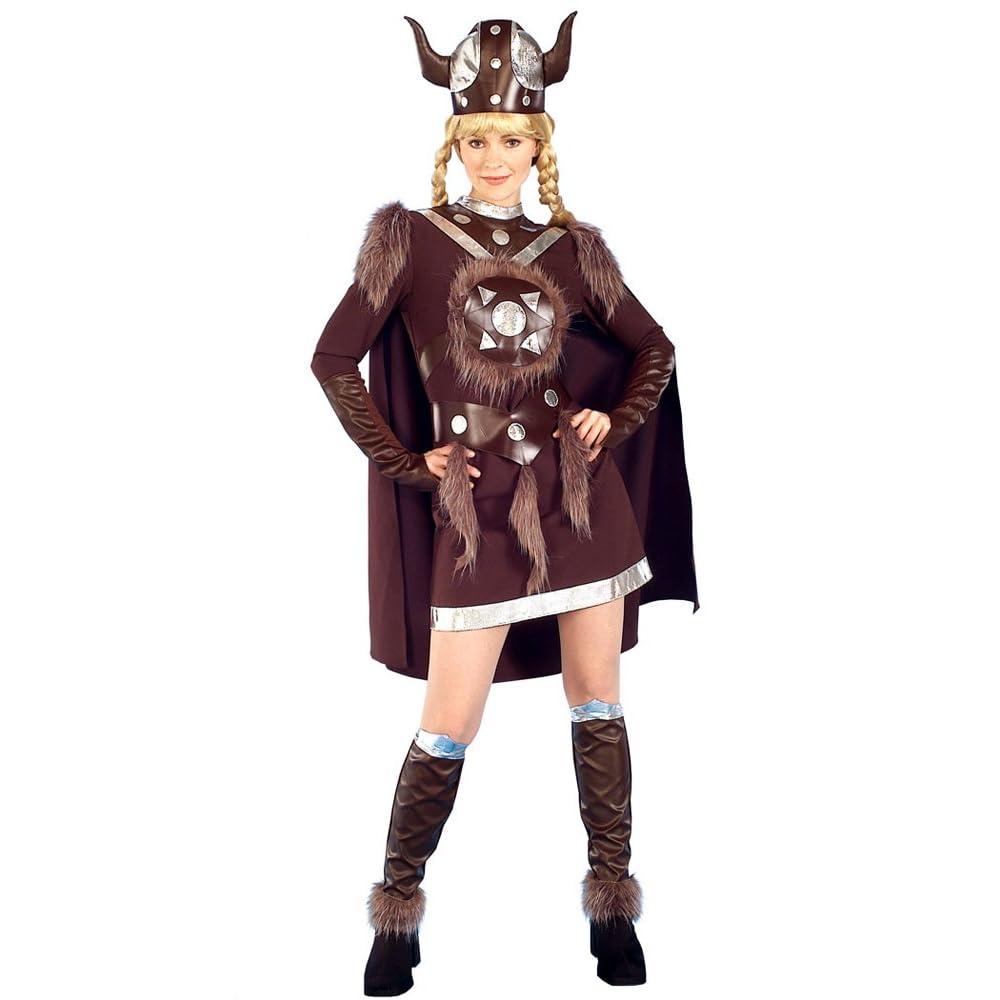 Viking Girl Costume Viking Woman Costume