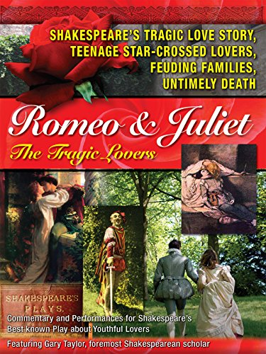 Romeo & Juliet The Tragic Lovers on Amazon Prime Video UK