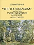 Antonio Vivaldi: 'The Four Seasons' A...