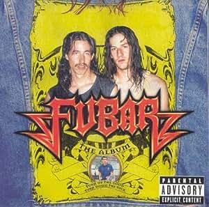 Fubar Turn Up The Good Turn