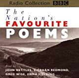 img - for The Nation's Favourite Poems (BBC Radio Collection) book / textbook / text book