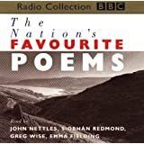 The Nation's Favourite Poems (BBC Radio Collection)by John Nettles