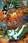 Hero Cats Volume 3: The Crow King Saga