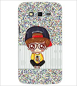 PrintDhaba Cartoon D-3168 Back Case Cover for SAMSUNG GALAXY GRAND 2 (Multi-Coloured)