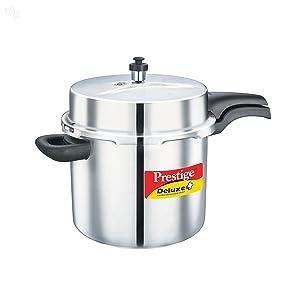Prestige pressure cooker width=