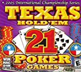 Texas Holdem 21 Poker Games