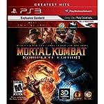Mortal Kombat: Komplete Edition - Pla...