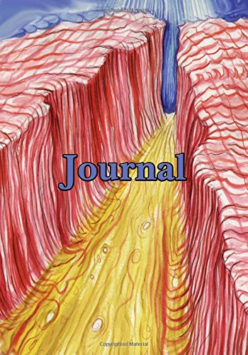 journal-compass-red-sea-reflection-journal