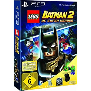 LEGO Batman 2 - DC Super Heroes (Collector's Edition)