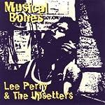 Musical Bones [Vinilo]