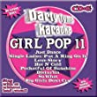 Party Tyme Karaoke: Girl Pop 11