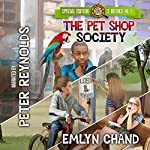 The Pet Shop Society, Special Edition | Emlyn Chand