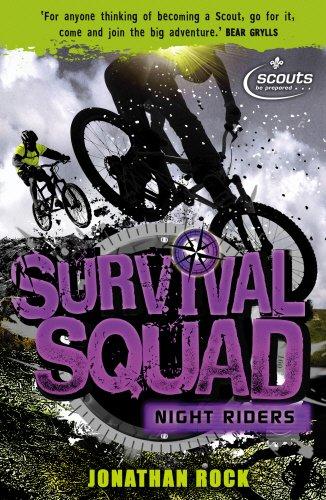 Night Riders (Survival Squad)