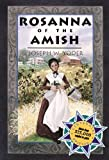 img - for By YODER JOSEPH Rosanna of the Amish (First Edition) book / textbook / text book