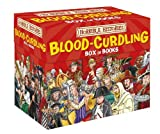 Terry Deary By Terry Deary Horrible Histories: Blood-Curdling Box (1st Edition)