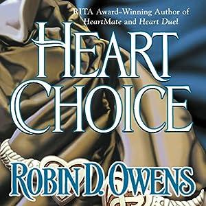 Heart Choice Audiobook