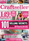 Craftseller CRAFTSELLER MAGAZINE December 2012 Issue 18 How to sell your handmade crafts online