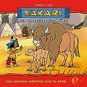 Yakari 12 | Thomas Karallus