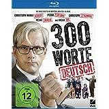 300 Worte Deutsch [Blu-ray]