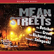 Mean Streets | [Jim Butcher, Kat Richardson, Simon R. Green]