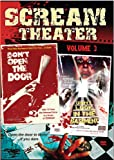 Scream Theater Double Feature 3 [DVD] [Region 1] [US Import] [NTSC]