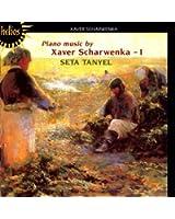 Xaver Scharwenka : Musique pour piano - Volume 1