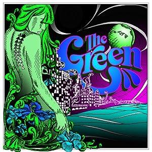 Green Band. dans Green Band 61PUPYrctzL._SL500_AA300_