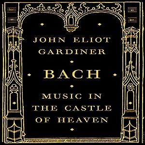 Bach Audiobook