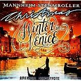 Winter in Venice
