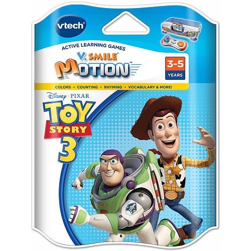Imagen de Vtech V.Smile Cartucho - Toy Story 3