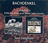 Lemmings / Stalingrad (Digipak)