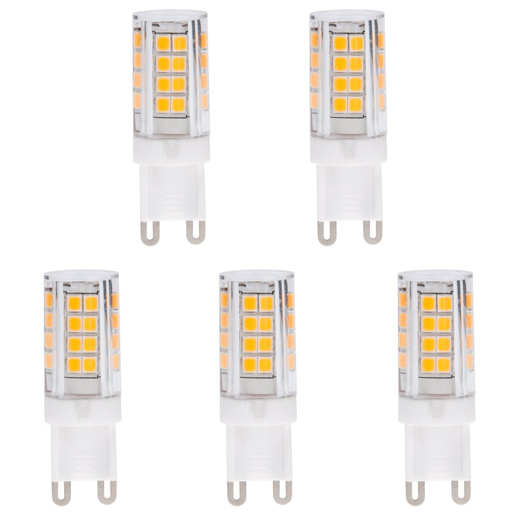 Hero Led G9 51s T4 G9 Led Halogen Replacement Bulb 3 5w