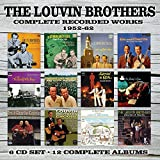 Complete Recorded Works: 1952-62 (6CD)