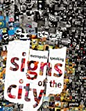 cover of Signs of the City: Metropolis Speaking