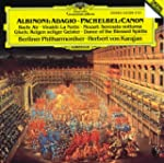 Albinoni: Adagio in G minor / Pachelb...