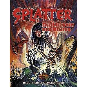 Splatter Band 2: Die Meister des Blutes