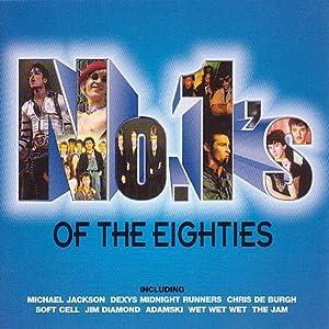No. 1's of the Eighties