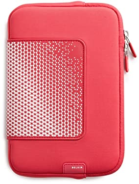 Belkin Grip Sleeve Case for Kindle Fire, Paparazzi Pink (will not fit HD or HDX models)