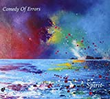 Spirit by Comedy of Errors (2015-08-03)