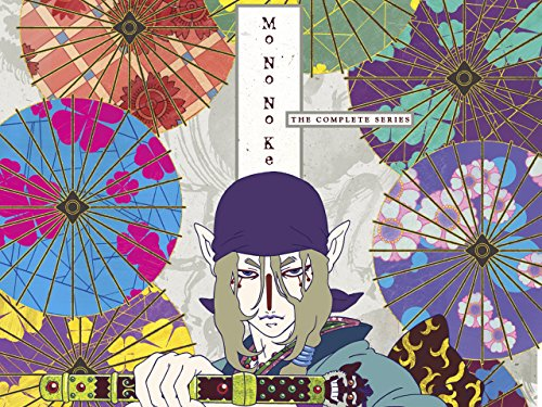 Mononoke: The Complete Series
