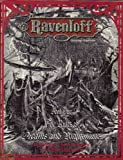 img - for Book Two:the Rules of Dreams and Nightmares.ravenloft Campaign Expansion Book. book / textbook / text book