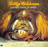 Funky Thide of Sings by BILLY COBHAM (2014-07-23)