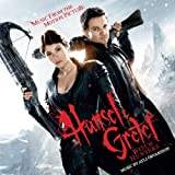 Hansel & Gretel-Witch Hunters