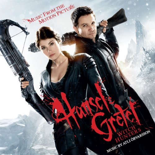 - Hansel & Gretel: Witch Hunters