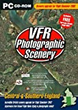 VFR 2 Photographic Scenery - Central and Southern England (add on for Flight Sim 2002)
