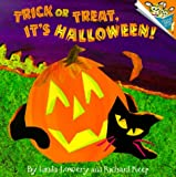img - for Trick or Treat, It's Halloween! (Pictureback(R)) book / textbook / text book